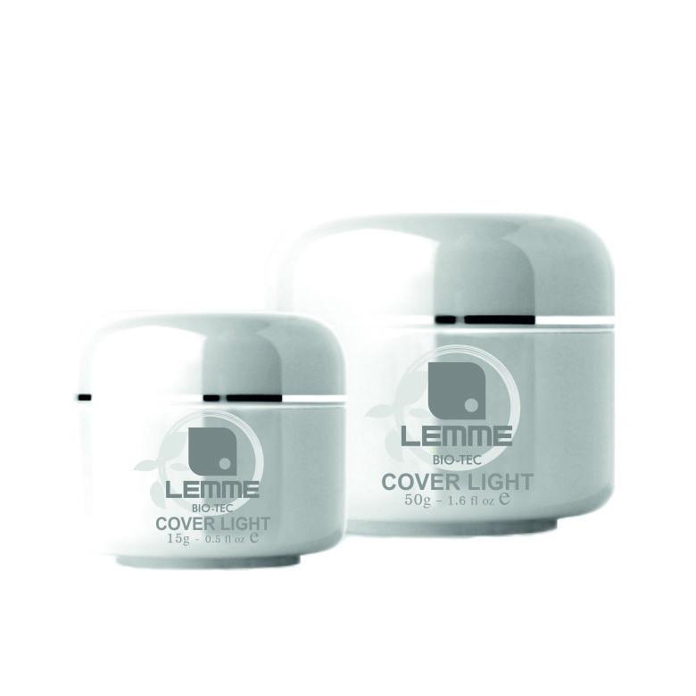 Cover Light gel Lemme 50 г