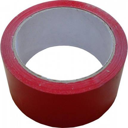 Скотч червоний ( 48 мм.), фото 2