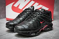 Женские кроссовки Nike Air Max TN черные с красным / кроссовки женские найк тн