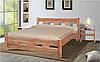 Кровать двухспальная SPACE 1600*2000