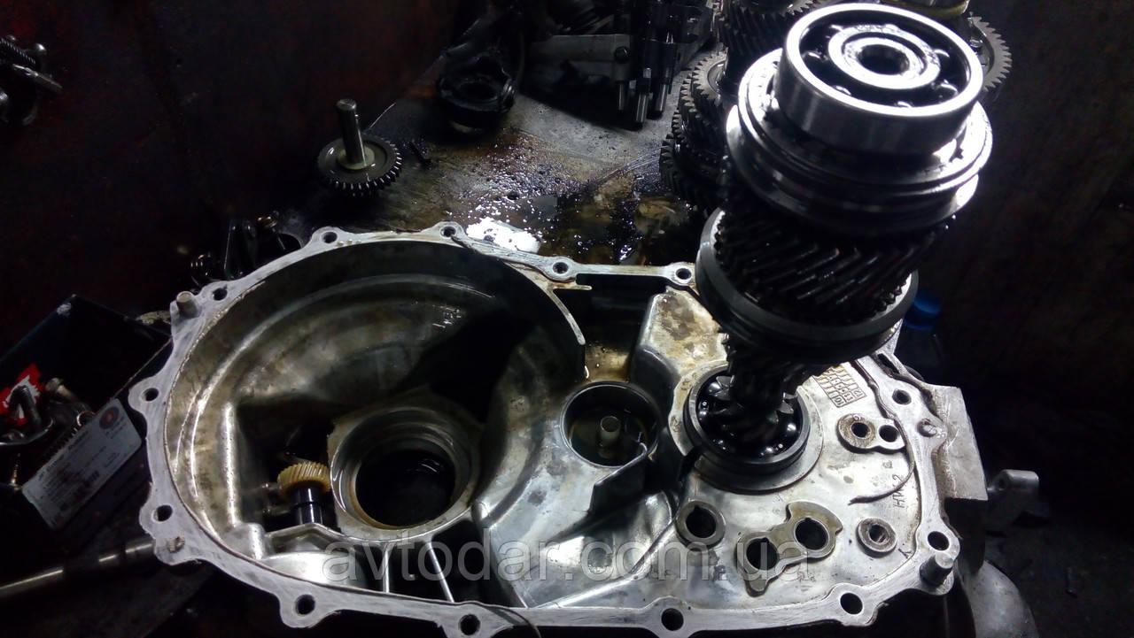 Ремонт Коробки передач ZAZ Forza A13