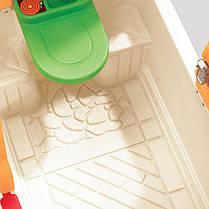 Детский игровой домик Уютный коттедж Step2 8805, фото 3