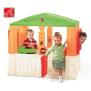 Детский игровой домик Уютный коттедж Step2 8805, фото 2