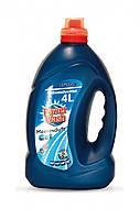 POWER WASH гель для прання Універсальний 4л (53 цикли прання)