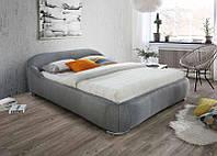 Кровать Signal Pandora 160x200 серый
