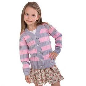 Детские кофты оптом для девочек
