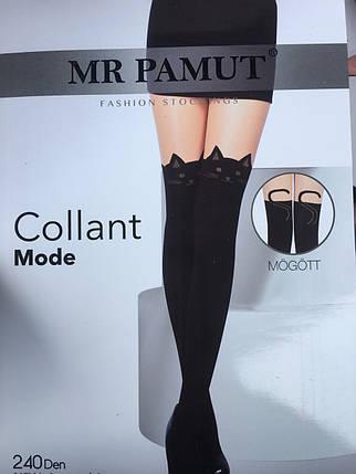 Колготки женские Collant mode, фото 2
