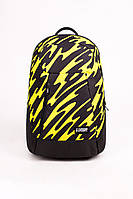 Рюкзак школьный молодежный Urban Planet B7 zebra yel