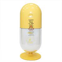 Увлажнитель воздуха Remax Capsule Mini Humidifier RT-A500 Yellow, фото 1