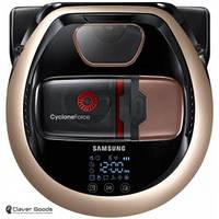 Робот-пылесос Samsung VR20M7070WD/EV