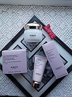 Подарочный набор средств по уходу за кожей крем дневной + маска Kiko Milano Hydra Pro