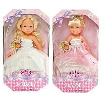 """Кукла R102 """"Isabella"""" невеста"""