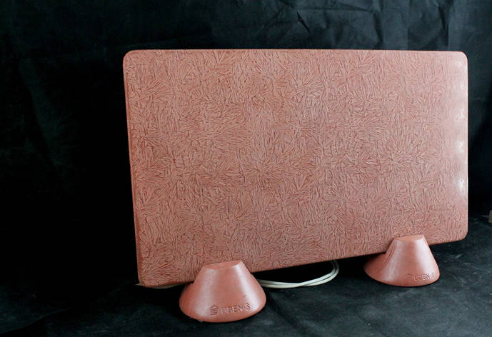 Изморозь коралловый (ножки-конусы) 610GK5IZІSI132+ 610NK132 *, фото 2