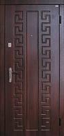 Бронированная дверь САГАН. Серия Стандарт., фото 1