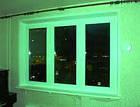 Металопластикові вікна КВЕ Оптіма, монтажна глибина 70 мм, 6 камер, фото 4
