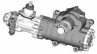 ГУР КамАЗ-5320 (классика) 53212-3400020 гидроусилитель руля