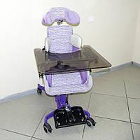 Реабилитационное Кресло для стабилизации ребенка с ДЦП R82 Panda FuturaMulti-adjustable Dynamic Seat