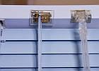 Жалюзи горизонтальные алюминиевые Стандарт, любых размеров и цветов. Ламель 25 мм., фото 4