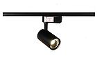 Светодиодный трековый светильник Electro House 15W черный, фото 2