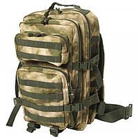 Штурмовой (тактический) рюкзак ASSAULT A-TACS Mil-Tec by Sturm 20 л. 14002059