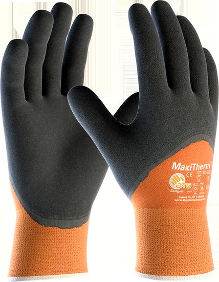 Термостойкие перчатки MaxiTherm® 30-202