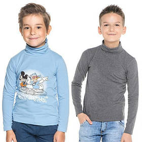 Детские водолазки оптом для мальчиков
