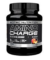 Аминокислотный комплекс Scitec Nutrition - Amino Charge (570 грамм) кола