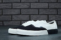 Кеды Vans Authentic Black White