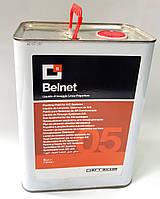 Промывочный раствор Errecom  BELNET в 5 литров канистрах