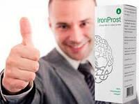 IronProst избавление от простатита на всегда