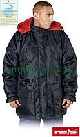 Куртка зимняя стеганая рабочая Reis Польша (утепленная рабочая одежда) WIN-CUFF G