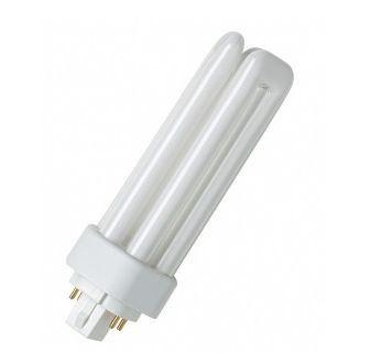 Лампа DULUX T/E PLUS 26 W 827 GX24q-3 OSRAM