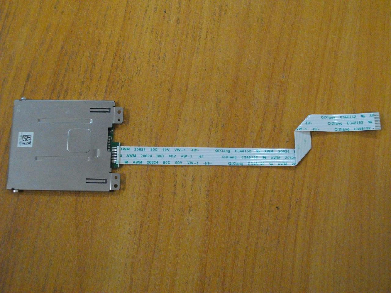 Слот под смарт карту CN-OXJN54 DELL Latitude E6540