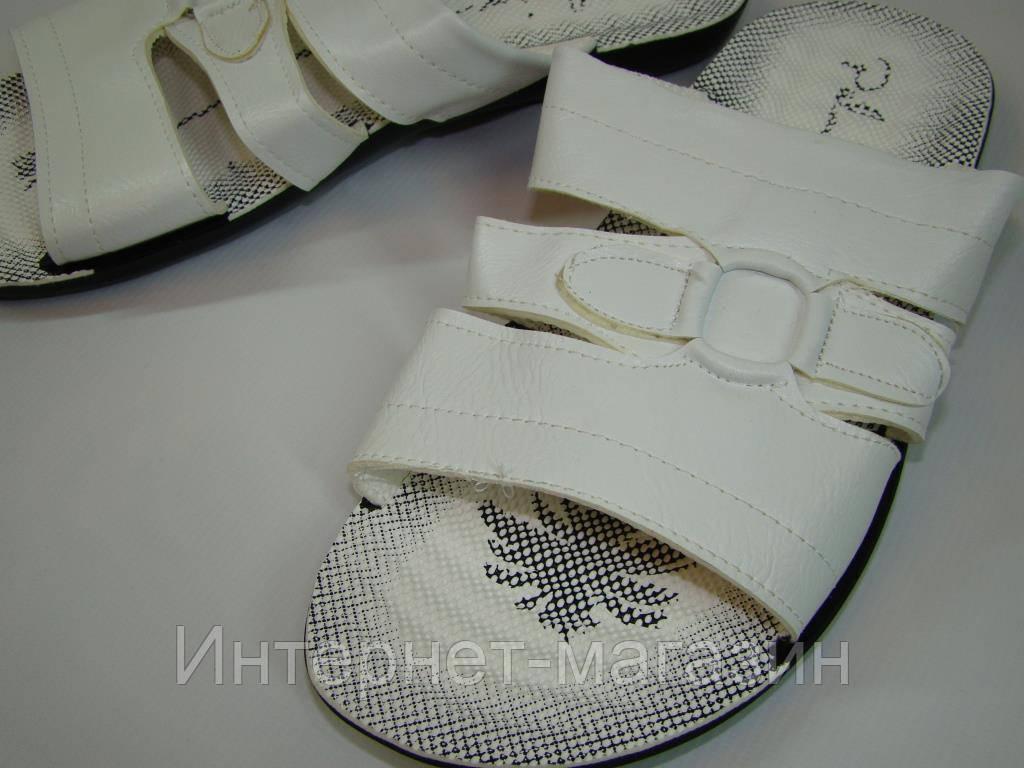 Шлепанцы мужские Violeta Турция (40-45р) код 7033