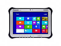 Планшет Panasonic TOUGHPAD FZ-G1 10/ Intel i5-6300U/4/128/HD5500/BT/WiFi/LAN/W10Pro (FZ-G1R0008T9)