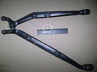 Важіль підвіски ВАЗ 2123 передній нижній правий. (пр-во АвтоВАЗ)