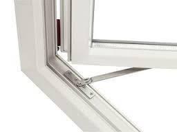 Ограничитель открывания створки металлопластикового окна артикул FB 200