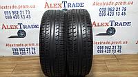Б/у резина летняя 185 60 r15 Pirelli Cinturato P6