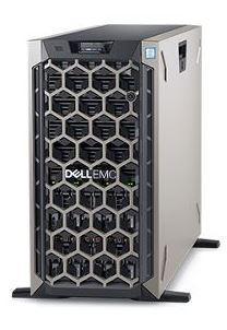 Серверы Dell PowerEdge T640