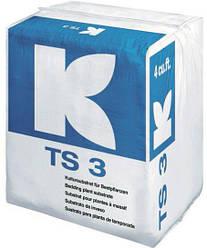 Торфяной субстрат  Klasmann (Класманн) TS3 Fine, фракция 0-5мм, 200 л.