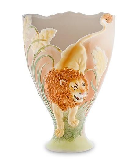 Фарфоровая посуда Pavone Дизайн Львы