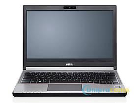 Ноутбук FUJITSU Lifebook E734 i3-4100M/4/500 - Class A