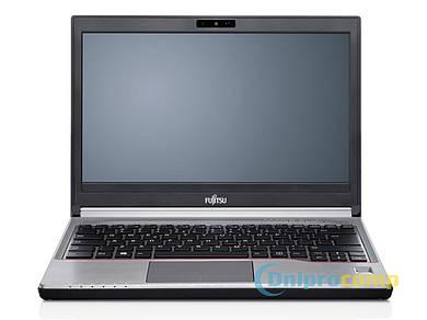 Ноутбук FUJITSU Lifebook E734 i3-4000M - Class A