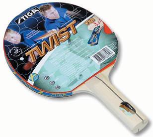 Ракетка для настольного тенниса (пинг-понг) Stiga Twist