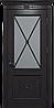 Межкомнатные двери массив дуба RC-012 массив дуба, фото 3