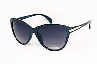 Женские солнцезащитные очки Черные, фото 1