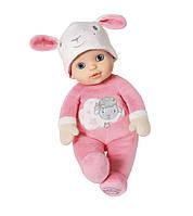 Кукла NEWBORN BABY ANNABELL - НЕЖНАЯ МАЛЫШКА (30 см, с погремушкой внутри), фото 1