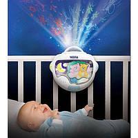 Подвеска ночник-проектор Weina 2129, фото 1