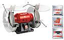 Верстат точильний Einhell TC-BG150(Безкоштовна доставка), фото 2