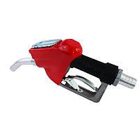 Пистолет топливораздаточный автоматический с цифровым счетчиком, фото 1